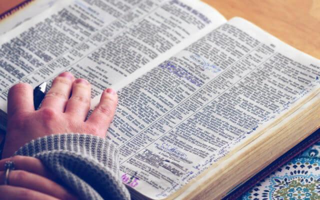 Integrating God Into Family Life